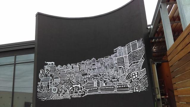 mural art, graffiti,murals